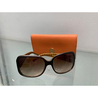 Tory Burch Ladies Sunglasses