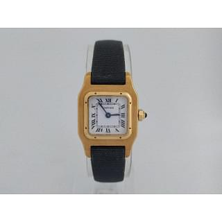 Cartier Santos Dumont 18K Gold 20MM
