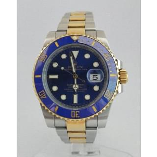 Rolex Submariner Date Steel & Gold 116613LB