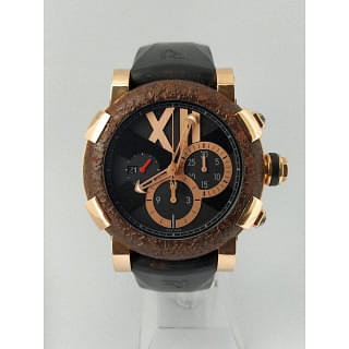 Romain Jerome Titanic DNA Mens Watch CH.T.OXY3.2222.00