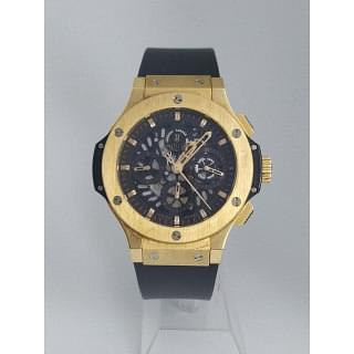 Hublot Big Bang Aero Bang 18K Gold