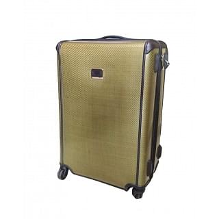 Tumi Tegra-Lite Medium Trip Packing 4 Wheeled Luggage Trolley Bag