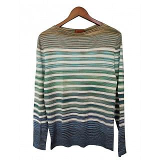 Missoni Stripe Knit