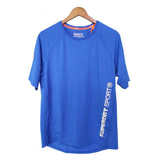 Superdry Sport Active Relaxed Tee