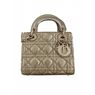 Dior Mini Lady Dior Bag