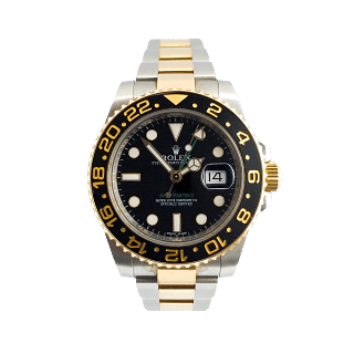 Rolex GMT-Master II Black 116713LN 40MM