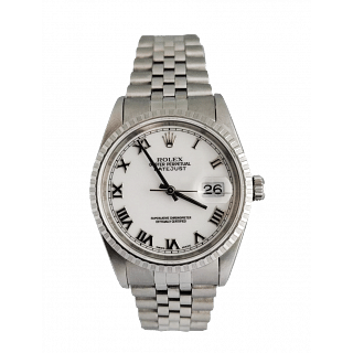 Rolex Datejust 36 Steel