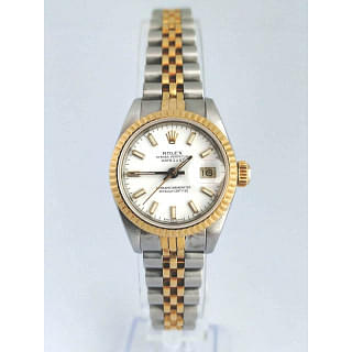 Rolex Datejust Lady 26MM Gold & Steel