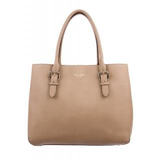 Kate Spade Cove Street Ariel Leather Tote