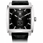 Tag Heuer Men's Monaco Calibre 6 Automatic Watch 37MM