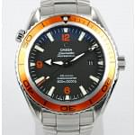 Omega SeaMaster Planet Ocean Automatic Co-Axial 45.5mm