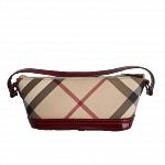 Burberry Novacheck Shoulder Bag