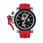 Graham Chronofighter Oversize Referee