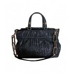 Dior Quilted Cannage Leather Delices Gaufre Tote