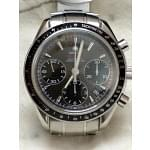 Omega Speedmaster Black Dial 41mm Watch