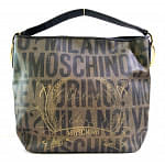 Moschino Cheap And Chic Hobo Bag