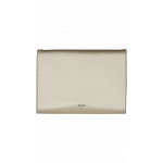 Lauren by Ralph Lauren Clutch Bag for Women, Gold,