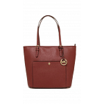 Michael Kors Handbag for Women , Leather , Brown , 30S6GTTT3L