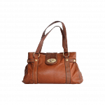 Michael Kors Tan Satchel