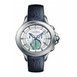 VAN GOGH Gem Stone French Genuine Leather Watch MOSA- 3