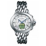 Van Gogh GEM STONE Swiss Watch (MOSF-3)