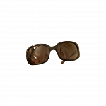 Oakley Tinted Brown Sunglasses
