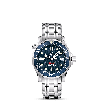Omega Seamaster Quartz 41MM 300M