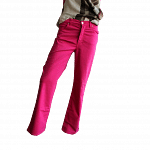 Versace Couture Jeans Pink Trousers