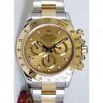 ROLEX Cosmograph Daytona Champagne Dial