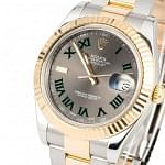 Rolex Datejust II 116333 - The Wimbleldon Edition, 41 Mm