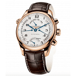 Longines Master Retrograde Seconds