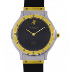 HUBLOT MDM TWO TONE LADIES WATCH