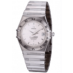 Omega Constellation Steel on Steel
