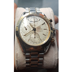 Omega Speedmaster Day-Date Steel Gold
