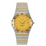 Omega Constellation 36mm Automatic Watch