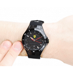 Scuderia Ferrari Men's Grand Prix Limited Edition Watch
