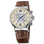 ULYSSE NARDIN MAXI MARINE CHRONOGRAPH MEN'S WATCH
