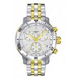 Tissot Mens Chronograph Watch