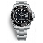 Rolex Submariner Black - Steel