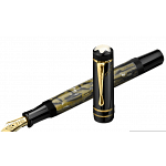 Mont Blanc Writers Edition - Oscar Wilde Limited Edition Fountain Pen (Bold Nib)