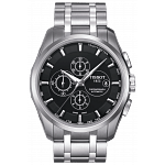 Tissot Couturier Chronograph Automatic Watch