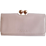Ted Baker Kassady Crystal Bobble Matinee Wallet