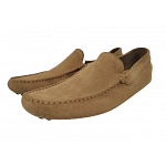 Tods Classic Suede Loafers