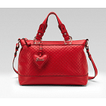 Gucci Medium Limited Edition Valentine Bag