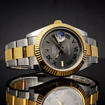 Rolex Datejust II - The Wimbleldon Edition - With 2 years Rolex Warranty