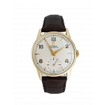 Omega Chronometer Gold Automatic Vintage